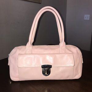 Perlina Pink Handbag